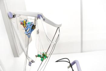 血圧脈波検査装置